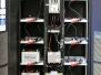 UPS Cabinets and Racks