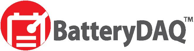 BatteryDAQ Logo